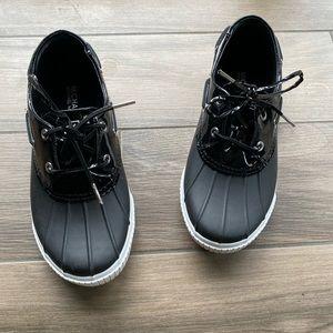 Michael Kors duck shoes size 8